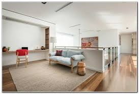 teppich lã ufer flur teppich skandinavisch design weiss minimalistisch filzkugel la ufer