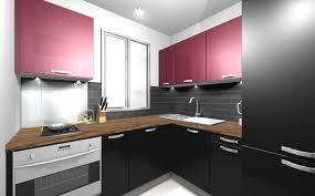 cuisine bi couleur cuisine bicolor home créations