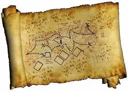 hunt maps treasure map resized 600 jpg 600 433 gemstone mine treasure