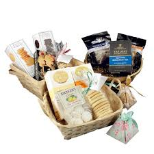 cookie gift basket create a tea and cookie gift basket