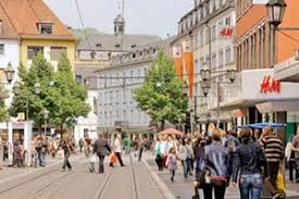 Shopping In Germany Shopping In Wuerzburg Finest Franconian And International Trend