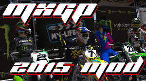 motocross madness 2 mods mxgp 2015 mod 2 0 american riders updated bikes gear and