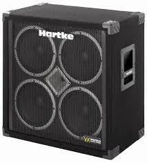 hartke 410xl bass cabinet hartke vx 410 thomann uk