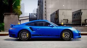 Porsche 911 Blue - porsche911turbo7 1 25 2014 porsche 911 turbo s first drive