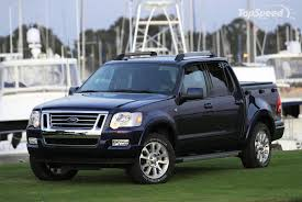 Ford Explorer Sport - 2007 ford explorer sport trac 8 photos of ford explorer sport