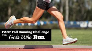 Maps Fall Challenge Regardless Of The Next Marathon I Commit To I U0027ll Be Focusing On