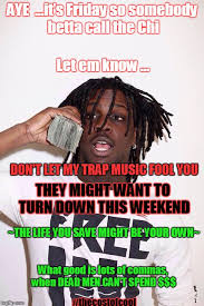 Chief Keef Meme - chief keef imgflip