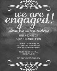 engagement party invites 35 paperless engagement party invites martha stewart weddings