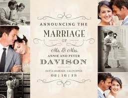 best 25 marriage announcement ideas on elopement