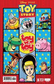 toy story 1 return buzz lightyear 2 issue
