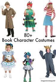 Halloween Costumes Books Favorite Book Costumes Kids Halloween Book Character