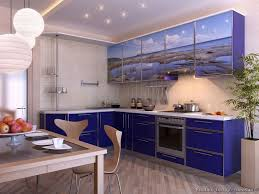 blue cabinets in kitchen blue cabinets kitchen pretentious design ideas 28 modern hbe kitchen