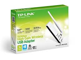 clé wifi usb 2 0 tp link tl wn722n 150 mo s sur le site how to install tp link tl wn722n wireless usb adapter on kali linux