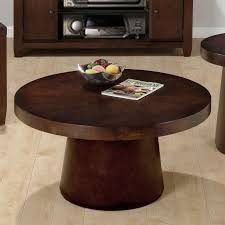 table round coffee table wood and glass futuristic kitchen design