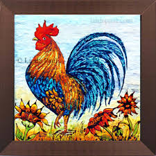 wall ideas rooster wall decor rooster wall decor metal rustic
