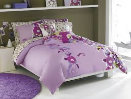 59 98 79 99 baby roxy purple and green floral teen girls duvet