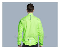 fluorescent cycling jacket aliexpress com buy men santic raincoat windproof sun protection