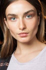 isabel marant hair and makeup french beauty tips style