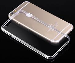 Muito For Iphone X High Quanlity 1.2mm Thickness Transparent Clear Soft  @BN55