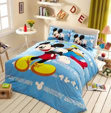 Minnie Mouse Bedspread Set Comforter Set Mickey Mouse Promotion Shop For Promotional