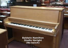 Baldwin Piano Bench - pianos for sale hastie studio louisville ky