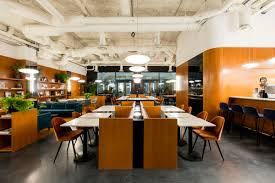 restaurant le bureau the bureau premium coworking in