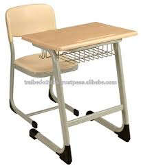Modern School Desks Modern School Desk And Chair School Desk Classroom Furniture