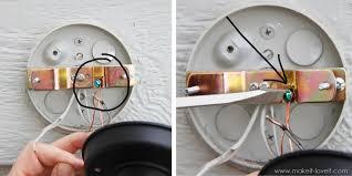 home improvement replacing outdoor light fixtures don u0027t be