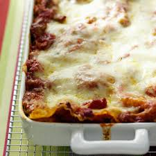 thanksgiving lasagna recipe tomato sausage lasagna