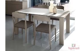 tavoli e sedie da cucina moderni stunning tavolo e sedie da cucina photos design ideas 2017