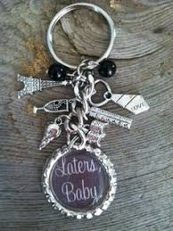 laters baby keychain this listing is for one fifty shades of grey inspired bag bling