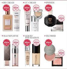 best bb in korea korea best in 2015 part 1 madokeki makeup