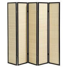 bamboo room divider 79 99 mybargainbuddy com