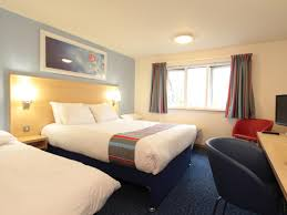 London City Airport Hotel Travelodge - London hotels family room