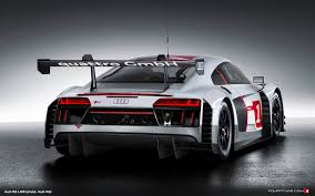 future audi r8 audi r8 lms establishes new race car generation lighter and safer
