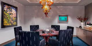 private dining denver the art a hotel
