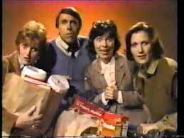 shoprite thanksgiving commercial 1984