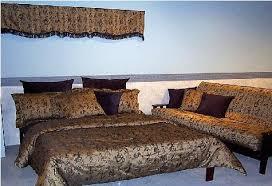 dannis futon cover