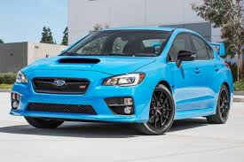 rare subaru models used 2016 subaru wrx sedan pricing for sale edmunds