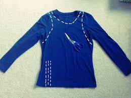 Upcycle Old Tshirts - t shirt upcycle new t shirt design