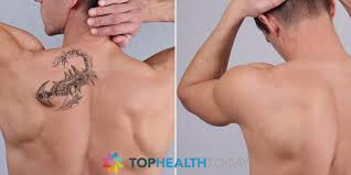 tattoo fading lotion tattoo fading creams and its effects top health today