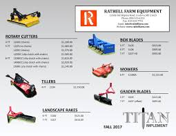 rathell farm equipment new holland kioti alamo befco woods
