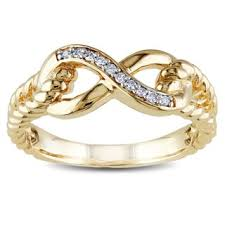 wedding rings gold wedding rings for less overstock