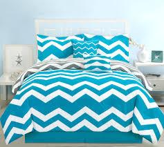 Mainstays Bedding Sets Black Chevron Bedding Set Bedding Set Beautiful Teal Bedding Sets
