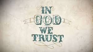 Designs In God We Trust In God We Trust Offering Giving Finance Chions Centre