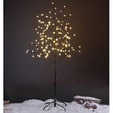 white tree with lights white tree with lights wayfair