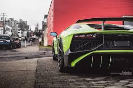 Lamborghini Aventador Sv - aventador sv lamborghini lp750 4 brixton forged wheels