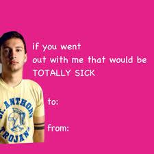 Funny Valentine Meme Cards - twenty one pilots skeleton clique valentine card tyler josephny