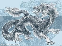 dragon sketch by anniemsson on deviantart