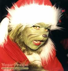 how the grinch stole dr seuss how the grinch stole